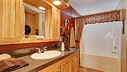 Northwood A-25202 Bathroom