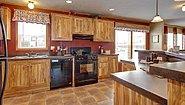 Northwood A-25202 Kitchen