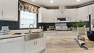 Northwood A-24407 Kitchen