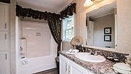 Northwood B-24401 Bathroom