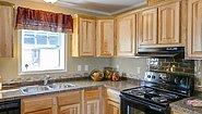 Merit Modular A-95075 Kitchen
