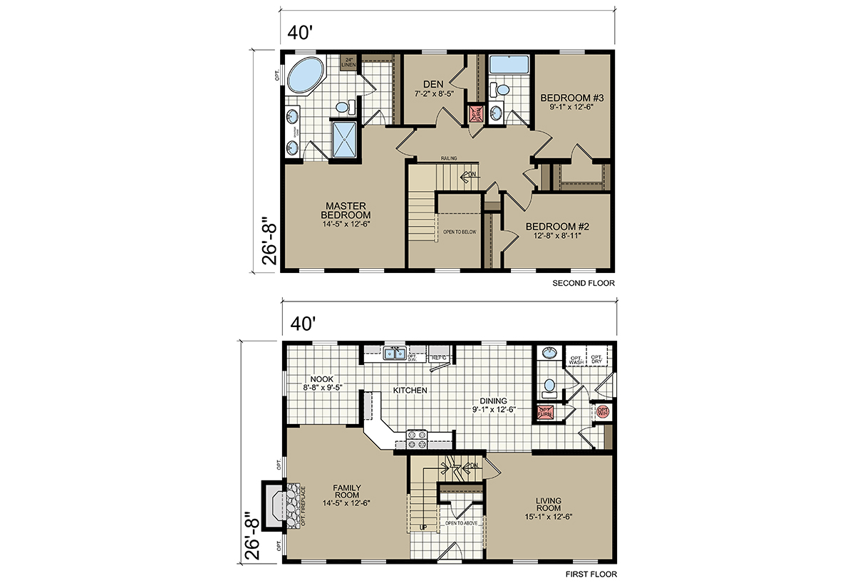 Estate Modular - A-94081