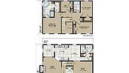 Estate Modular A-94081 Layout