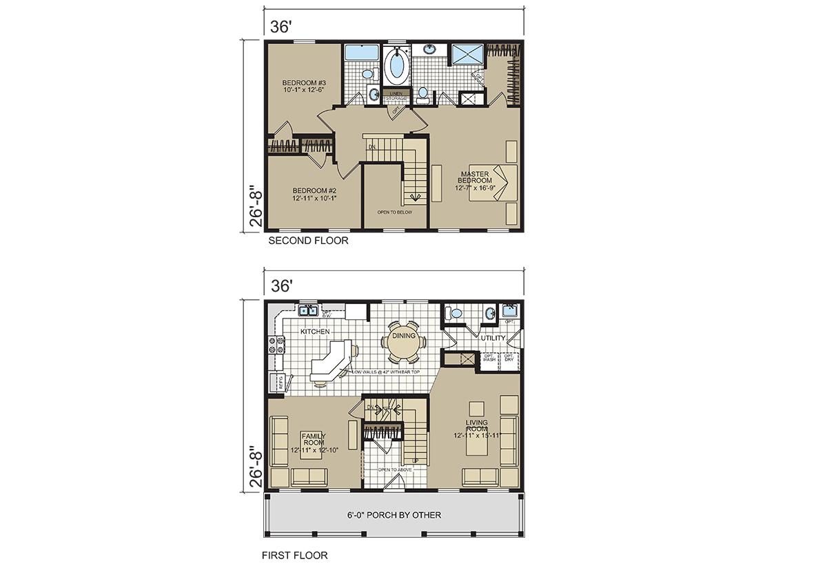 Estate Modular - A-93675
