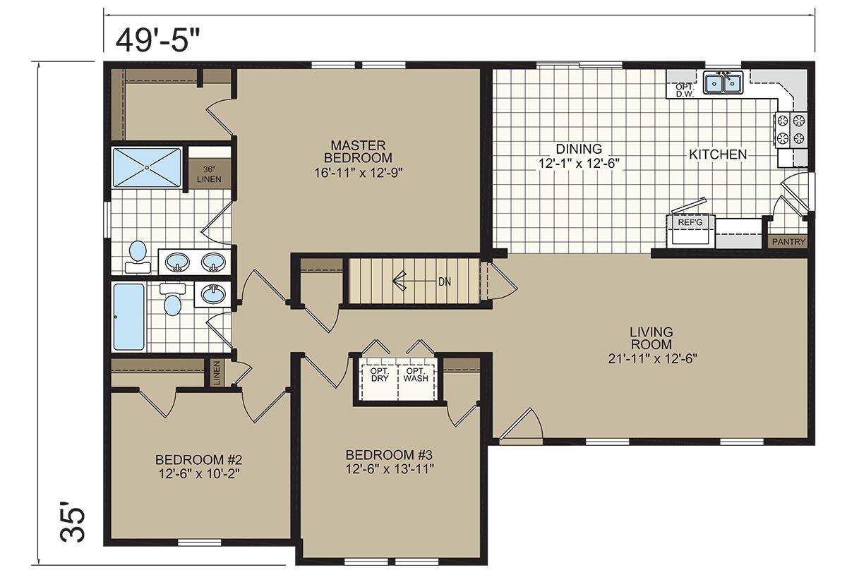 Estate Modular - A-95079