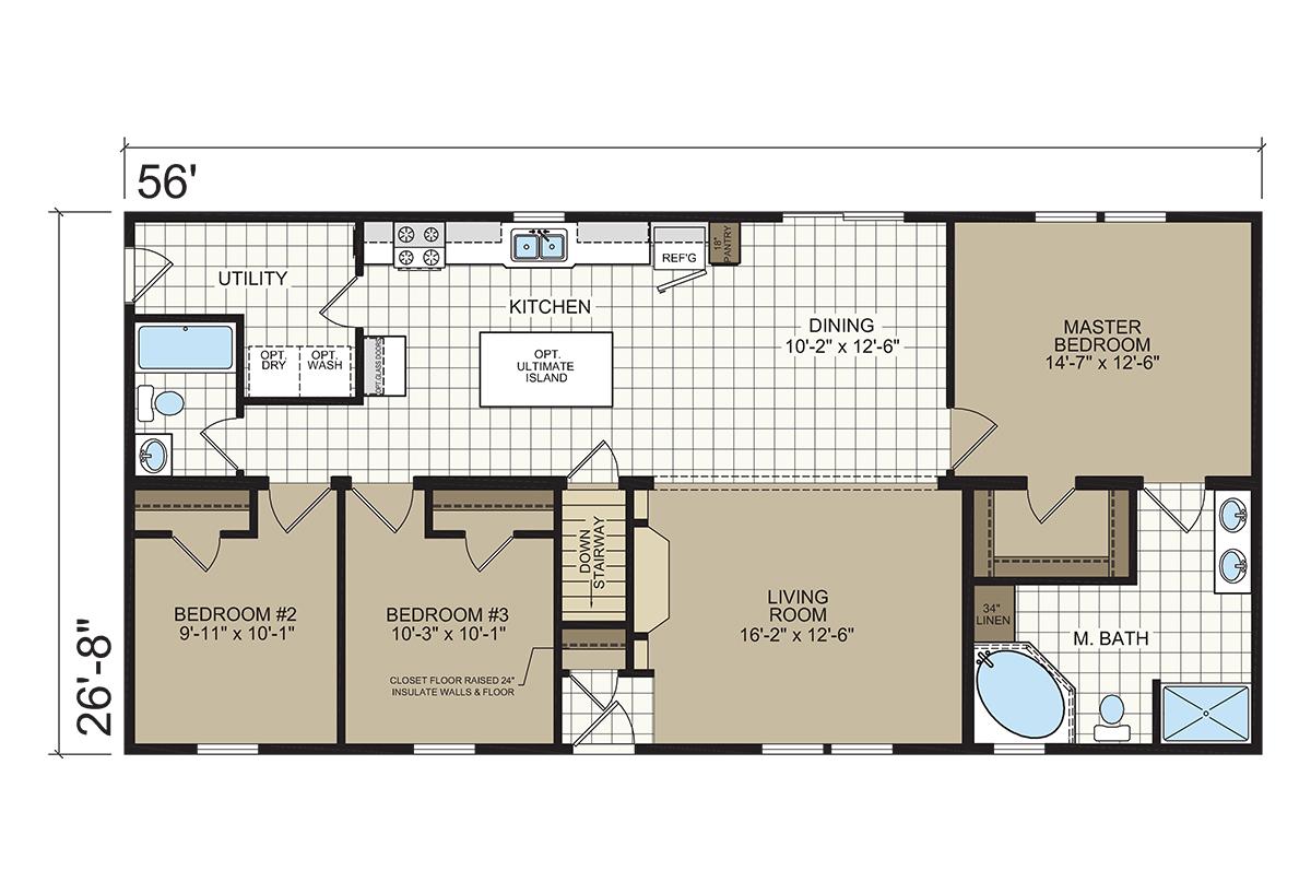 Estate Modular - A-95677