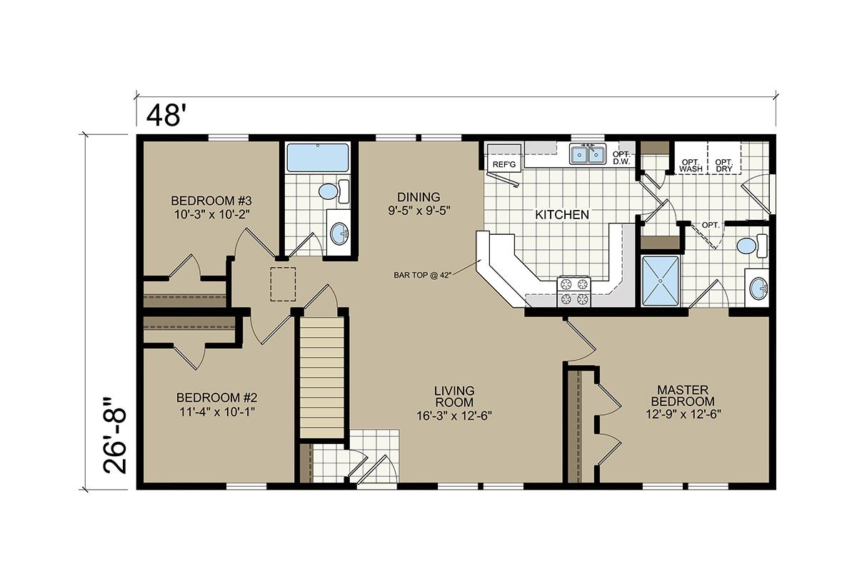 Estate Modular - A-94878