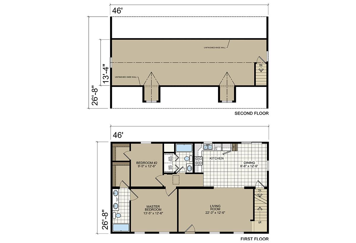 Estate Modular - A-94683