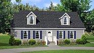 Estate Modular A-94683 Exterior