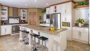 Advantage Sectional 2872-203 Kitchen