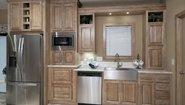 Advantage Modular 3264-209 Kitchen