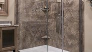 New Moon Modular 7205 Bathroom