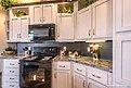 New Moon Modular 5631 Kitchen