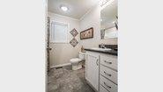 Advantage Sectional 2460-203 Bathroom