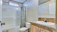 Advantage Sectional James Bathroom