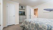 Advantage Single The Salt Box 1680-275 Bedroom