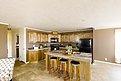 Advantage Sectional 2860-240 Kitchen