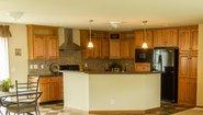 Prairie View 3256 Kitchen