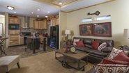 Walnut Creek 1676-2 Interior