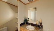 Creekside 1676-3 Bathroom