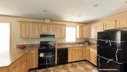 Creekside 1676-3 Kitchen