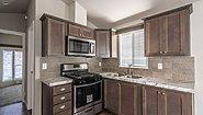 Cascadia Value 12321T Kitchen