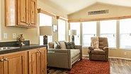 Cascadia Value 12351U Interior
