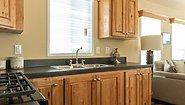 Cascadia Value 12351U Kitchen