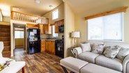 Cascadia Value 12351L Interior