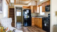 Cascadia Value 12351L Kitchen