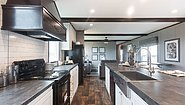 Signature The Seaside SIG16803A Kitchen