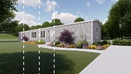 Signature The Seaside SIG16803A Exterior