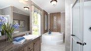 American Heritage The Devers Bathroom
