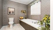 American Heritage The Brentwood Bathroom