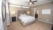 RC RC3060A Bedroom