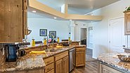 Majestic The Washington 9593S Kitchen