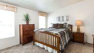 Majestic 9590S The Blackmore Bedroom