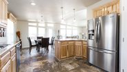 Majestic 9590S The Blackmore Kitchen