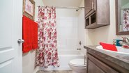 Marlette Special 2860 Bathroom