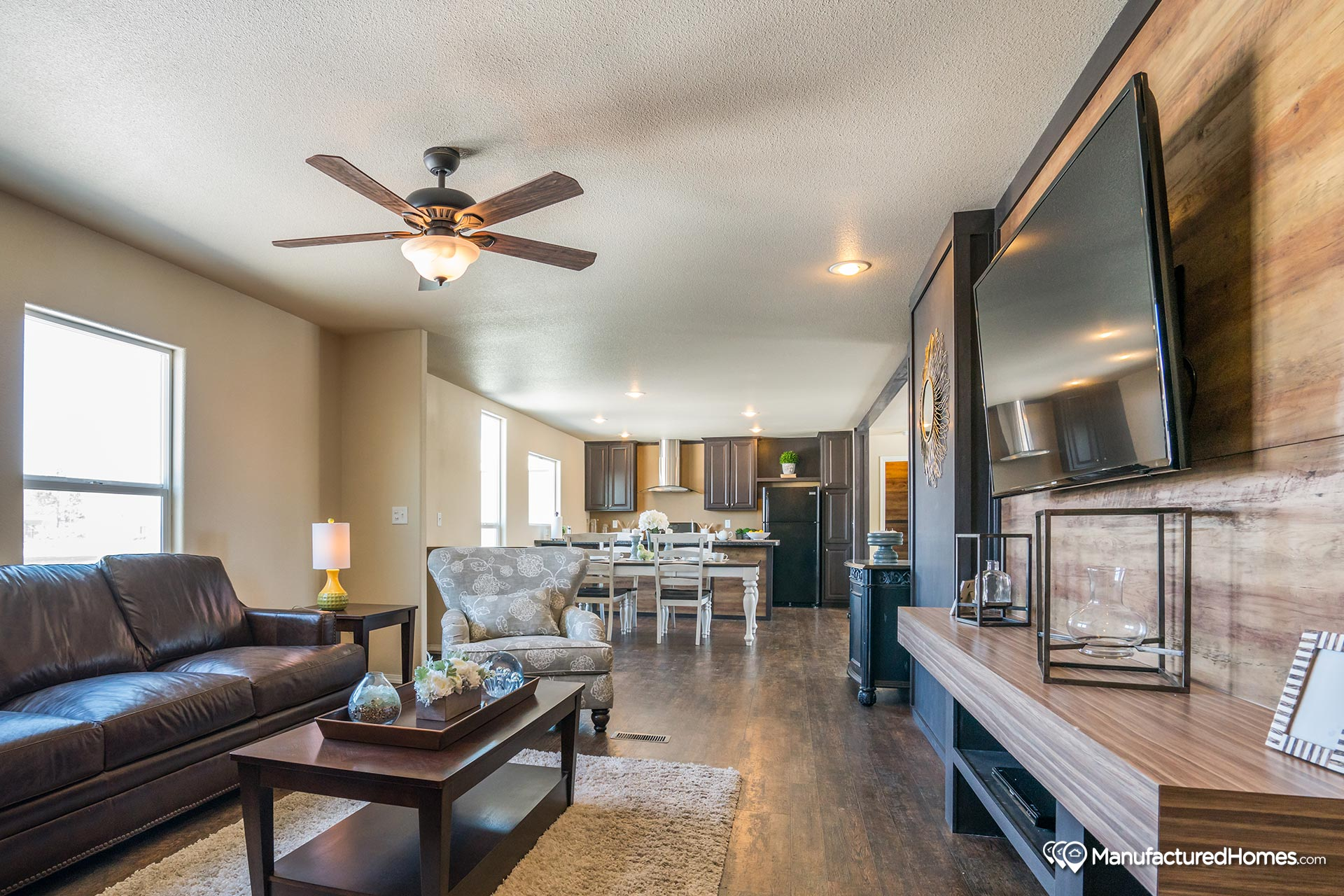 Impression Series The Breeze Ii By Marlette Homes