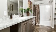 Columbia River Collection Multi-Section 2017 Bathroom
