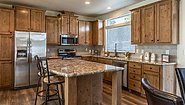 Columbia River Collection Multi-Section 2023 Kitchen