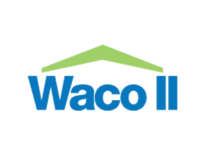 Clayton Built Waco 2 Logo