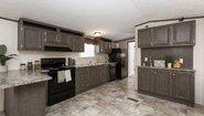 Blazer Extreme 76A Kitchen