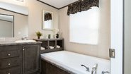 Blazer Extreme 76A Bathroom