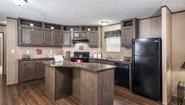 Blazer Extreme 76C Kitchen