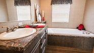 Blazer Extreme 76C Bathroom