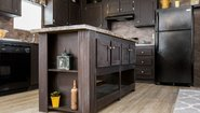 Blazer Extreme 76D Kitchen