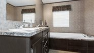 Blazer Extreme 76D Bathroom