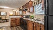 Blazer Extreme 1666 Kitchen